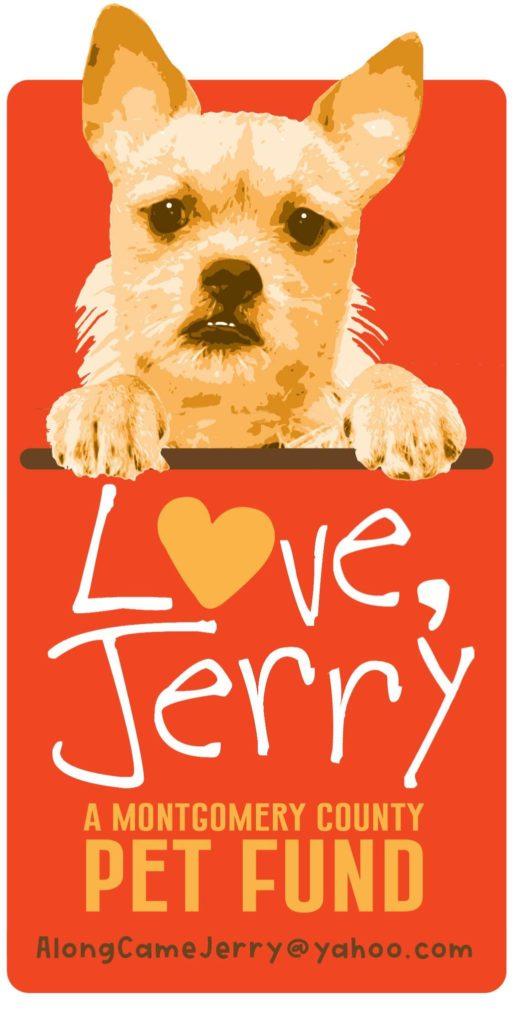 Love, Jerry